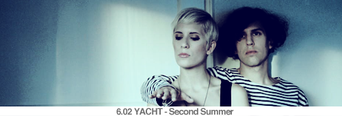 6.02 YACHT - Second Summer