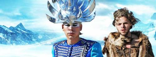 Empire Of The Sun Alive